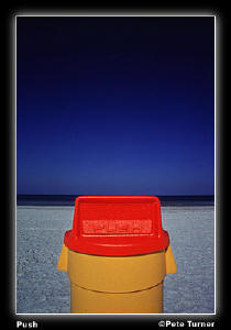 Push by Pete Turner