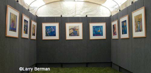 pro panels for rent in pittsburgh art show display panels. Black Bedroom Furniture Sets. Home Design Ideas